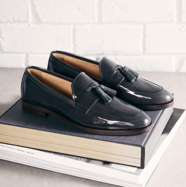 Gant Footwear Kraes Agency CIFF